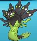Pokémon zygarde