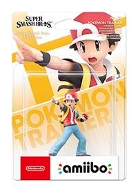Amiibo Dresseur de Pokémon