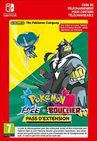 Pass Extension Pokémon Épée et Bouclier