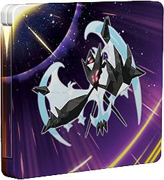 Pokémon Ultra-Lune édition collector
