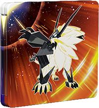 Pokémon Ultra-Soleil édition collector