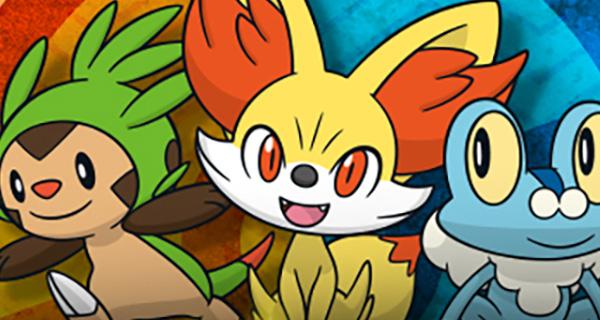 Ultra-Kalos Classique sur Pokémon Ultra-Soleil et Ultra-Lune