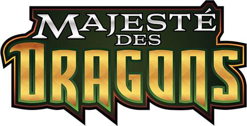 L'extension Pokémon JCC Majesté des Dragons débarque en Septembre