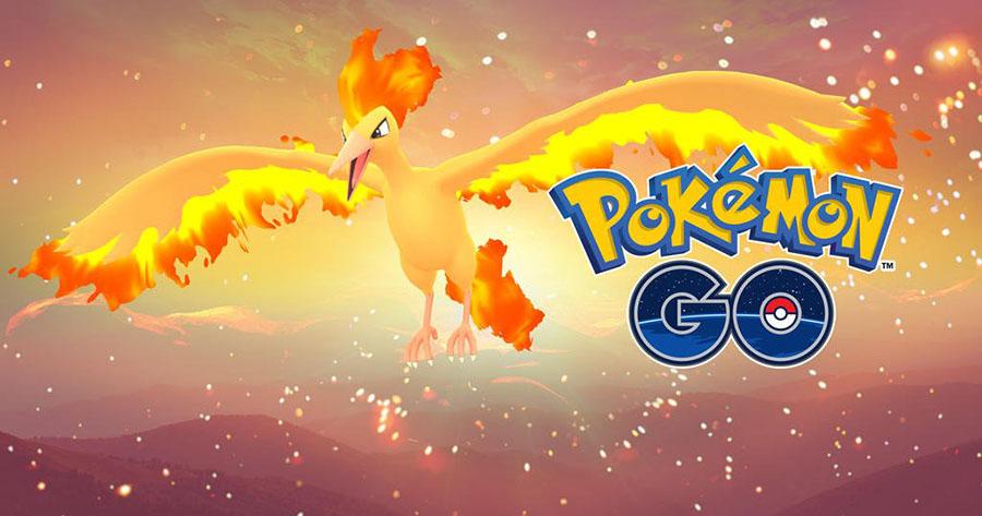 Défi Global : la Journée Sulfura sur Pokémon Go