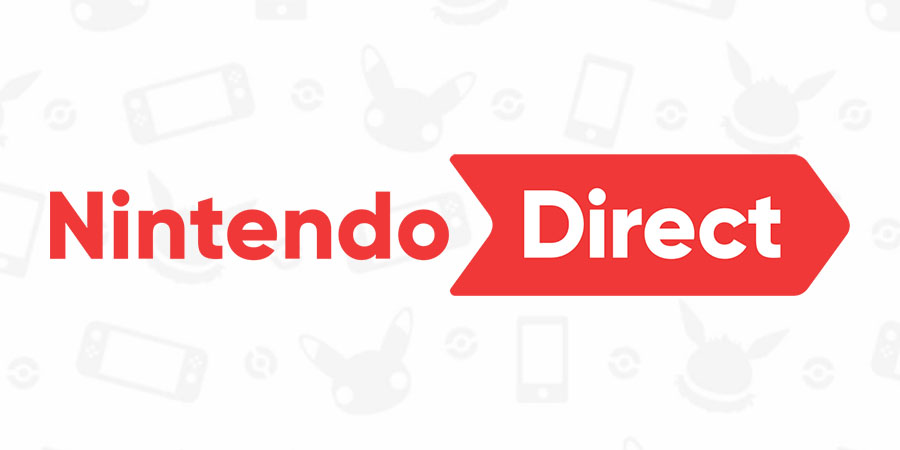 Précisions sur le Nintendo Direct et Nintendo Switch Online