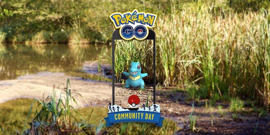 Kaiminus en vedette lors du Pokémon Go Community Day du mois de Janvier