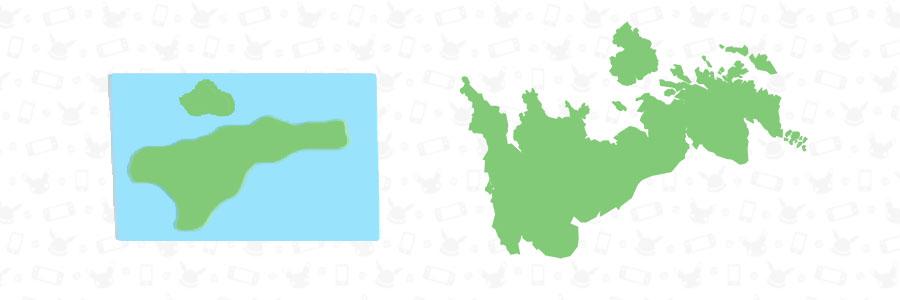 Pokémon 8G : direction le Royaume Uni ?