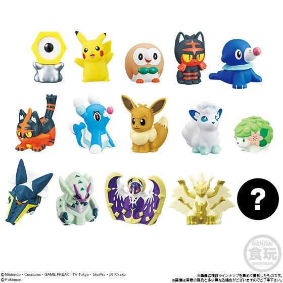 Goodies : nouvelle figurine Pokémon dévoilée le 27 Février