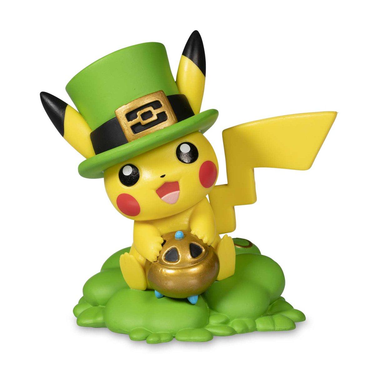 Figurine Funko Pikachu