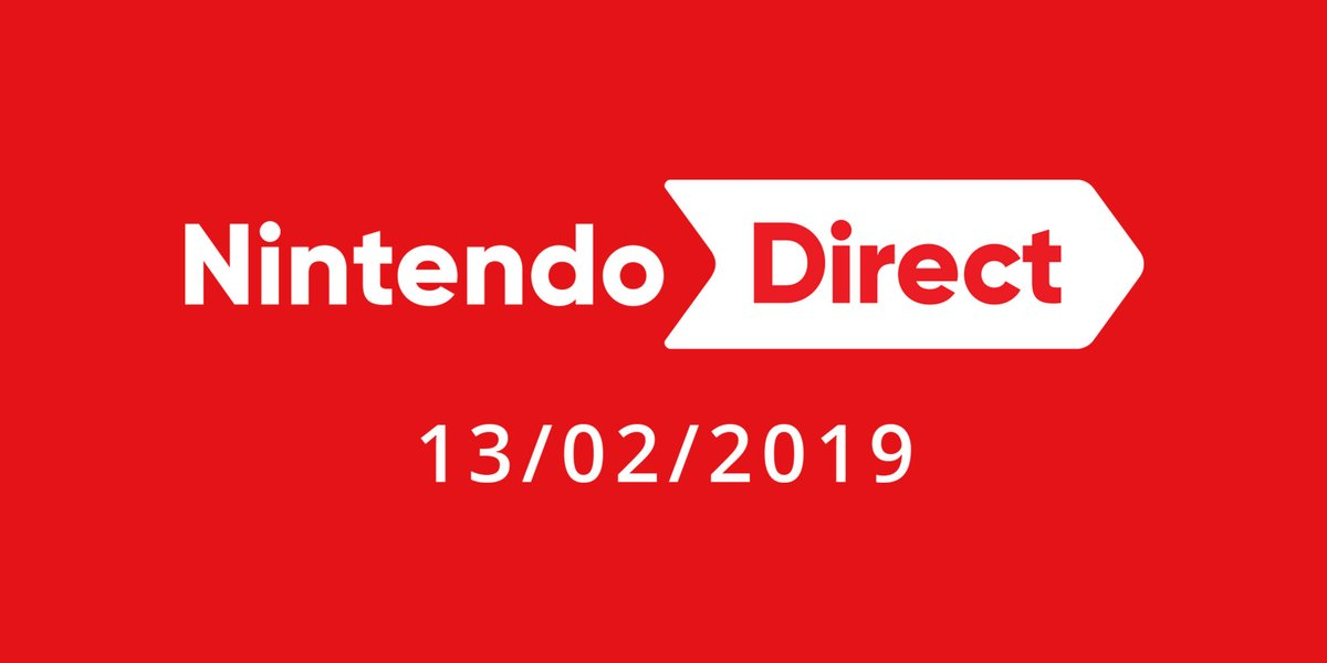 Un Nintendo Direct sauvage apparaît !