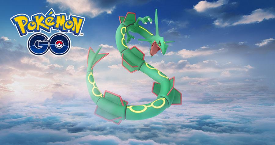 Ho-Oh dans Pokémon GO