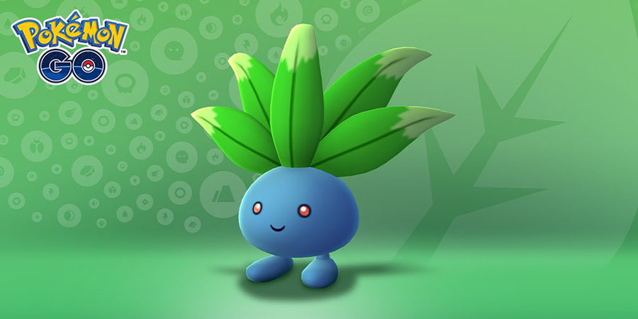 Pokémon GO : Équinox 2019