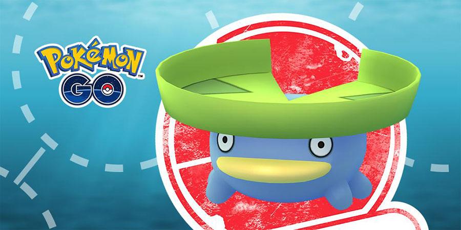 Pokémon GO : nouvelle Étude Ciblée du mois de Mars