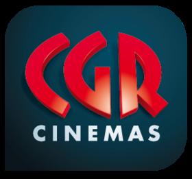 Détective Pikachu dans les cinémas CGR