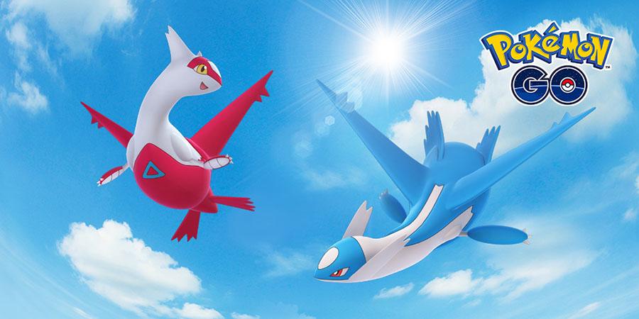 Phases d'Études du mois de mai et de juin sur Pokémon GO