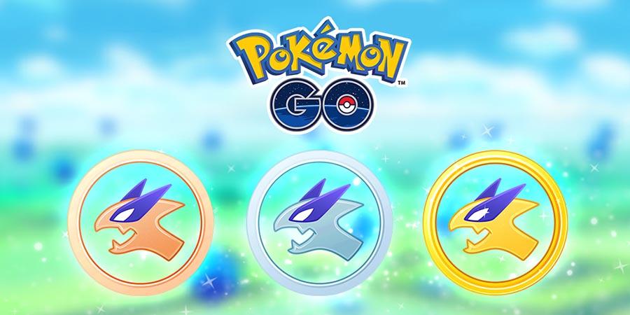 Pokémon GO : Kyogre, Groudon et Cresselia de retour dans les Combats de Raid