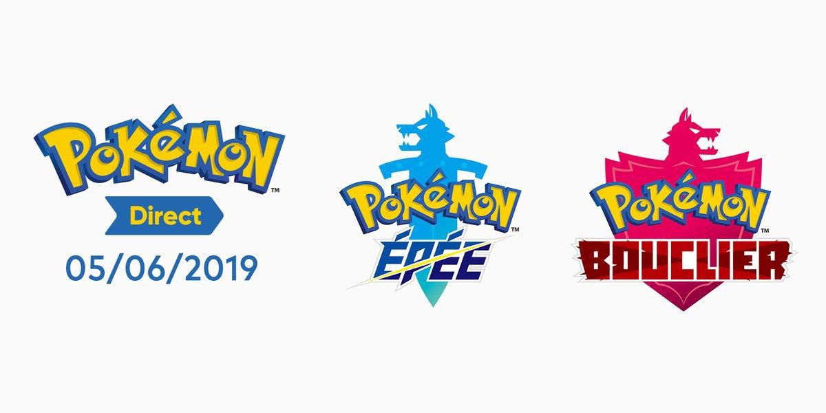 Un nouveau Pokémon Direct prévu le 5 Juin !