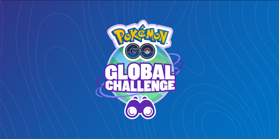 Pokémon GO - Défi Global du Professeur Willow (2019)
