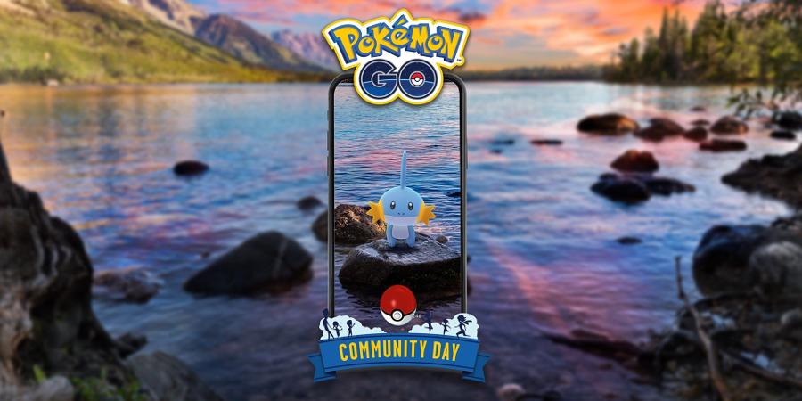 Pokémon GO Community Day de Juillet 2019 - Gobou