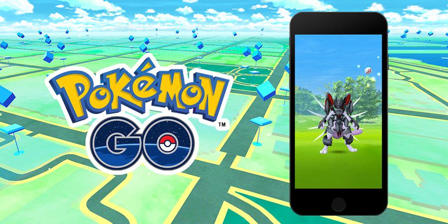 Pokémon GO : Mewtwo en Armure arrive en Combat de Raid !