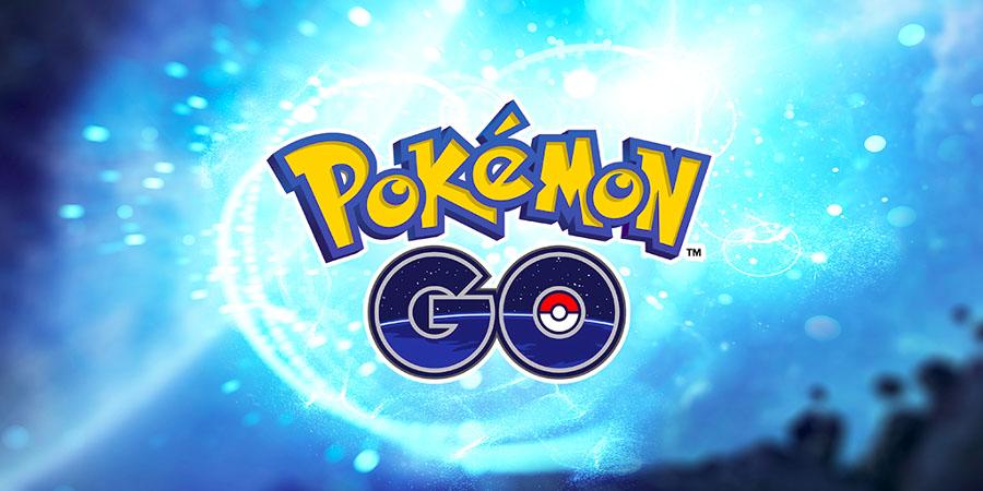 Pokémon GO - Deoxys forme Vitesse des les Raids EX