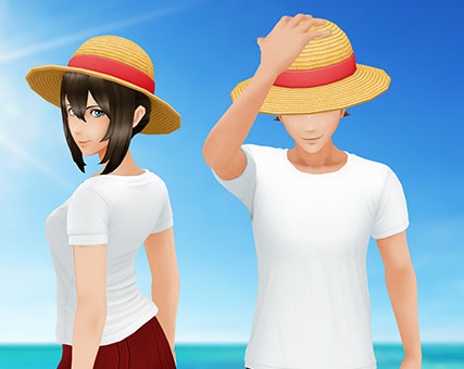 Pokémon GO : nouvel événement avec One Piece