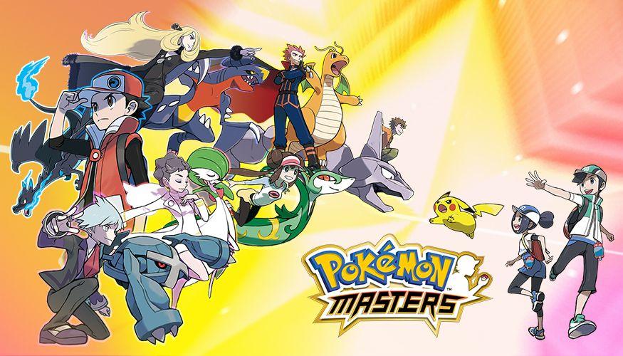 Pokémon Master : la version d'essai disponible via l'APK