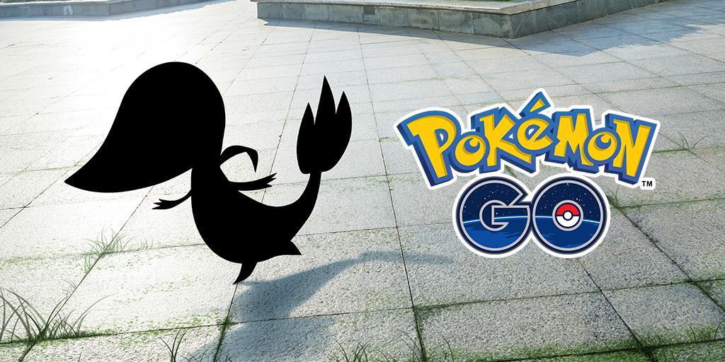 Pokémon Go Attaques Et Statistiques Ajoutées Au Pokédex 5g