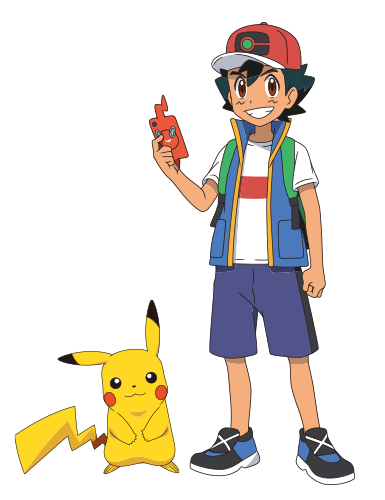 L'animé Pokémon Épée et Bouclier dévoilé !