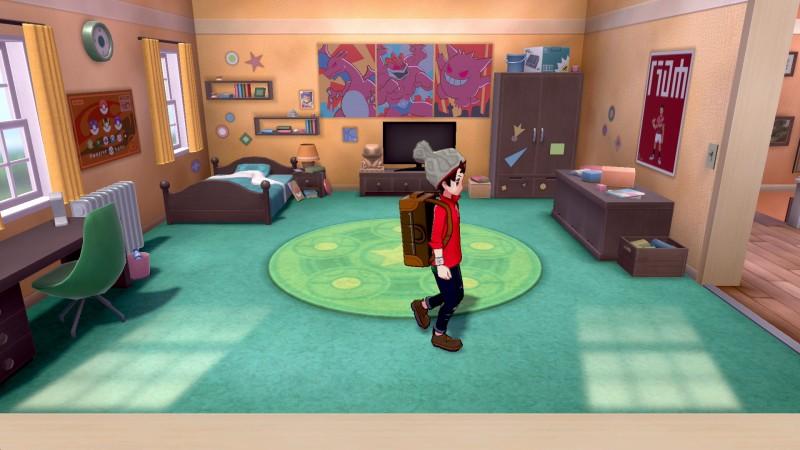 Pokémon Épée et Bouclier : nouvelles informations via les previews