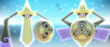 Pokémon Rumble Rush - Exagide