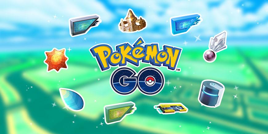Pokémon GO : Événement Évolution et Journée de Raid spéciale !