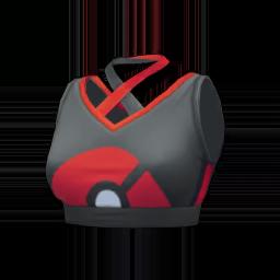 Pokémon GO - Haut Pikachu Catcheur - Féminin