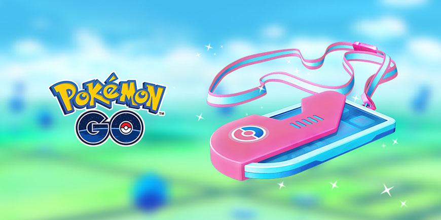 Pokémon GO - Étude Spéciale Genesect