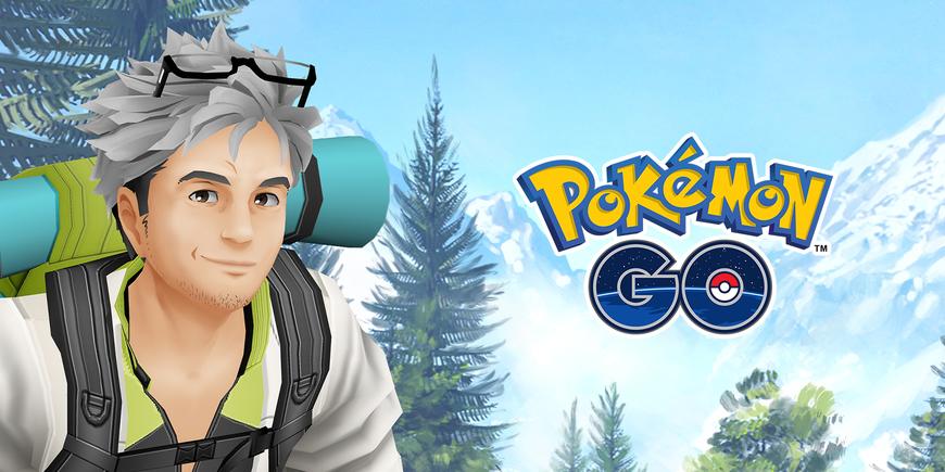 Pokémon GO - Événements de Mars 2020