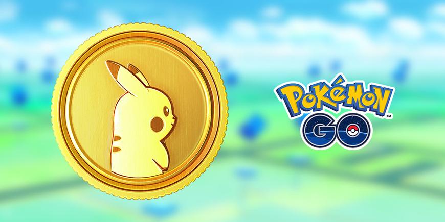 Pokémon GO : Nouveau moyen de gagner des PokéPièces !