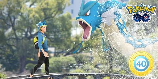 Pokémon GO - Chapeau Léviator