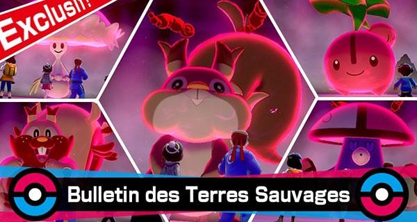 Pokémon Épée et Bouclier : Rongourmand dans les Raids Dynamax