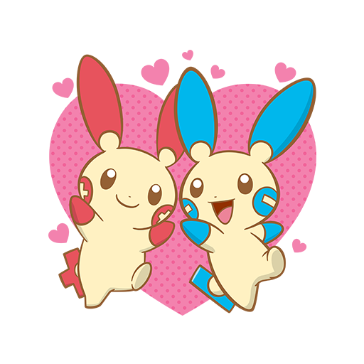 Pokémon GO - Saint-Valentin 2021 - Sticker 2