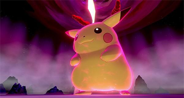 Pokémon Épée et Bouclier : Nouvel événement Dynamax pour le Pokémon Day